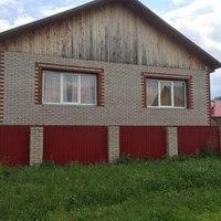 Дом, ул. Спортивная