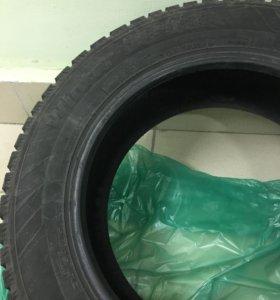 Резина зимняя Hankook 215/60R16