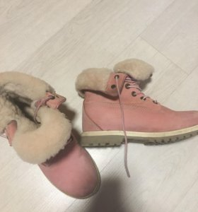 Ботинки 👍🏻зимние