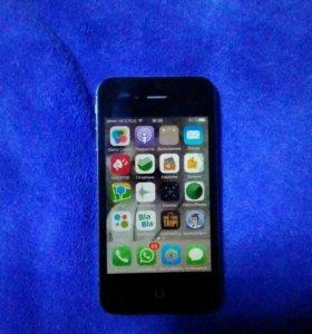 Продам iphon