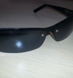 Солнечные очки, спортивные, итальянские