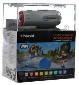 Polaroid XS 100i  Wi-Fi