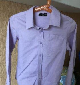 Рубашка 110 см