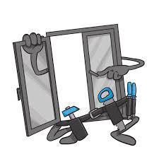 Ремонт пластиковых окон - дверей!
