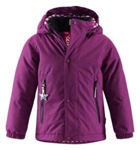 Зимняя куртка Рейма .Новая