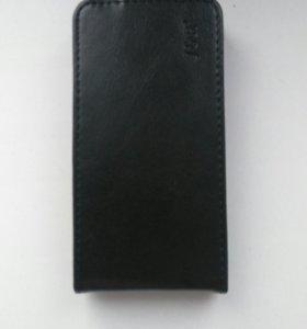 Чехол для  Alcatel onetouch pixi3(4,5 дюйма)