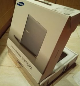 Ультрабук Samsung 530 u3c