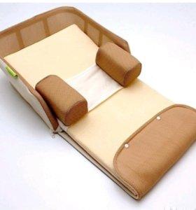 Переносная кроватка (новая)