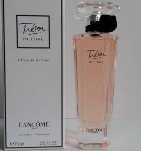 Ланком парфюм