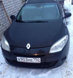 Renault Megan 3 cdi