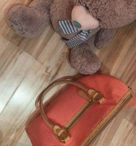 Красивейшая сумка Bershka