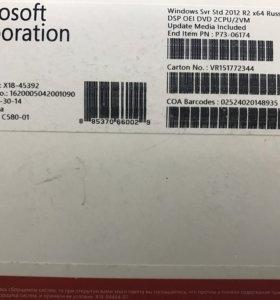 Windows server 2012 r2 x64