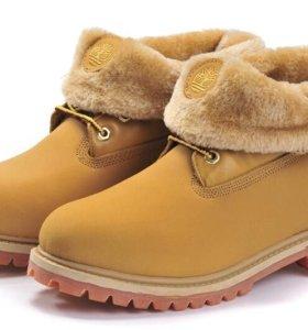Обувь Timberland.унисекс