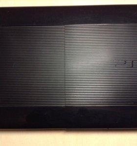 PS3 500 GB+ GTA5