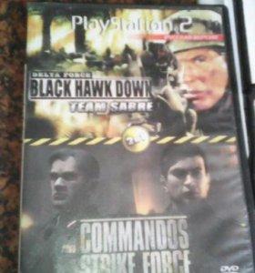 Игры на  PS2