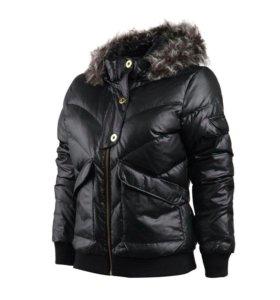 Куртка зимняя Adidas neo