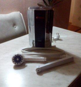 Электро водонагреватель