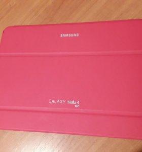 Чехол для планшета Samsung tab 4 10.1