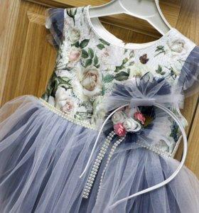 Самые нарядные платья !!!