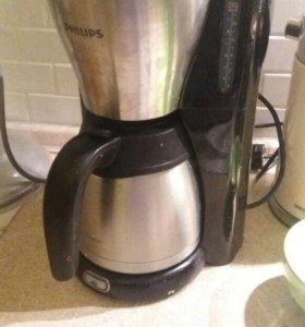 Кофеварка Philips 7546