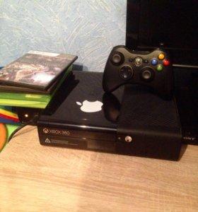 Продается Xbox 360E 2016