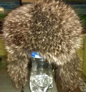 Продается зимняя шапка