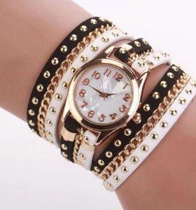 Часы-браслет. Новые