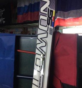Лыжи для Сноускайтинга