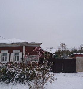 Дом по ул. Чапаева, 3.