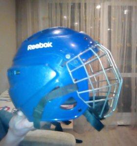 Шлем хоккейный Reebok FM 5K