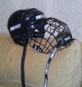 Шлем хоккейный (детский)