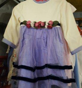 Платье Lesy