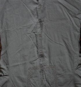 Блузы (короткий рукав)