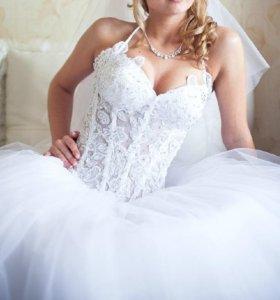 Счастливое платье 44-46 р-р