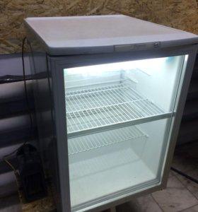 Холодильник торговый