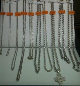 """Серебряные изделия """"Аврора"""""""