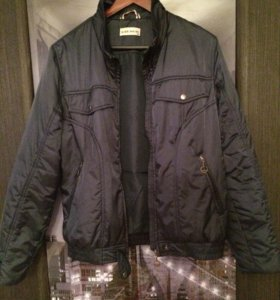 Куртка саваж унисекс