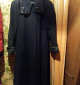 Дубленки пальто