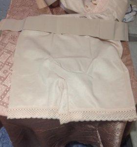 Бандаж-панталоны ортопедические