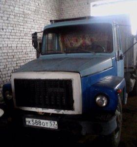 ГАЗ 3370