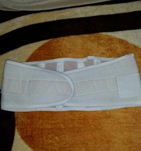 Бандаж для беременяшек