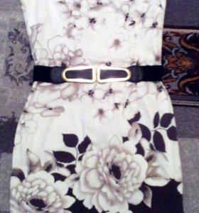 обменяю платье