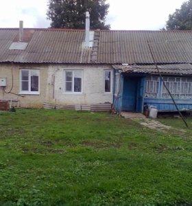 3-х Дом в Плавской районе