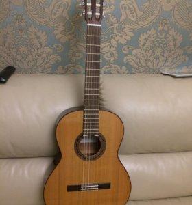Гитара новая Perez 630