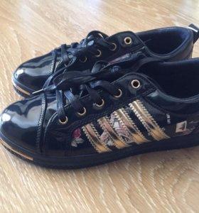 Женская обувь р.37, 24 см, новые