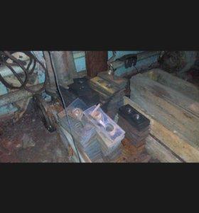 Молотки/ножи для дробилок