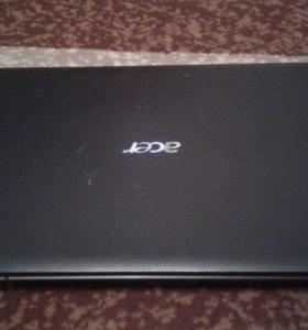 Ноутбук ACER Aspire 5750G-32354G32Mnkk