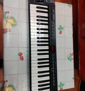 Миди-клавиатура evolution MK-149