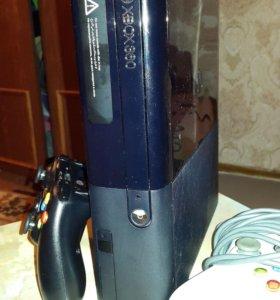 Xbox 360E на 500g