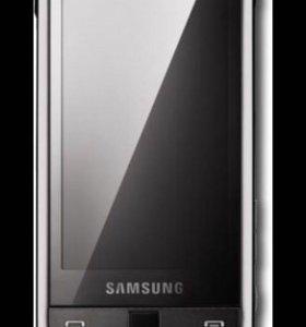 Продам телефон Samsung witu I 900